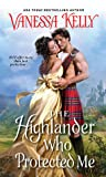 The Highlander Who Protected Me (Clan Kendrick #1)