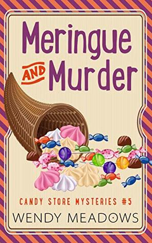 Meringue and Murder