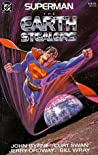 Superman: The Earth Stealers