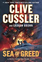 Sea of Greed: A Novel from the Numa(r) Files