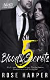 Blood and Secrets 5 (The Calvetti Crime Family)