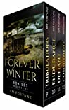 Forever Winter Box Set, Books 9-12 (Forever Winter #9-12)