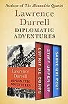 Diplomatic Adventures: Esprit de Corps, Stiff Upper Lip, and Sauve Qui Peut