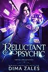 Reluctant Psychic (Sasha Urban, #3)