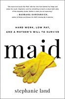 Image result for maid by stephanie land