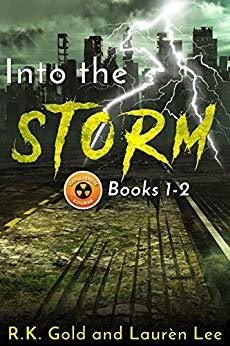Into the Storm (Collision Course, #1)