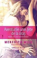 Aventurile unei fete din oraș (Misadventures, #1)