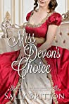 Miss Devon's Choice (Branches of Love #5)