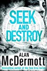 Seek and Destroy (Eva Driscoll #2)