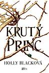 Krutý princ by Holly Black
