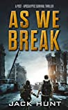 As We Break (Against All Odds #2)
