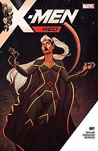 X-Men Red (2018-) #7