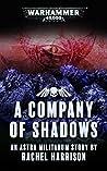 A Company of Shadows (Severina Raine)