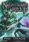 Nightmare Keep (Euphoria Online Book 2)