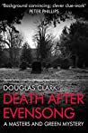 Death After Evensong (Masters and Green #2)