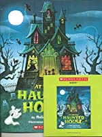 At the Old Haunted House-Book and Audio CD