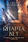 The Rhapta Key (Alex Hunt Adventure Thrillers #1)