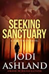 Seeking Sanctuary: Mystery Romance (A U-District Novel Book 3)