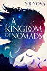 A Kingdom of Nomads (Outcast, #2)