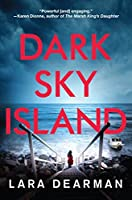 Dark Sky Island: A Jennifer Dorey Mystery (Jennifer Dorey Mystery, #2)