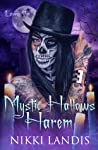 Black Magic Voodoo (Mystic Hallows Harem #1)