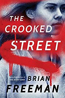The Crooked Street (Frost Easton #3)