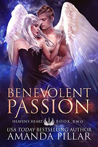 Benevolent Passion (Heaven's Heart #2)