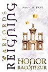 Warlords Reigning (Advent Mage Cycle #9)