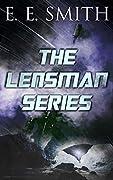 The Lensman Series: Triplanetary, First Lensman, Galactic Patrol, Second Stage Lensmen & The Vortex Blaster