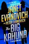 The Big Kahuna (Fox and O'Hare #6)