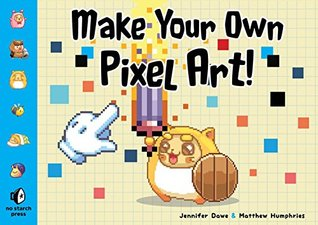 Create Graphics for Games Make Your Own Pixel Art and More! Animations