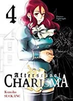 Afterschool Charisma, Vol. 4
