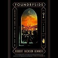 Foundryside (Founders, #1)