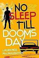 No Sleep till Doomsday (Dru Jasper, #3)