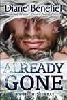Already Gone (High Sierras, #3)
