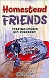 Homestead Friends: Leaping Leah's Big Surprise! (Homestead Friends, #2)