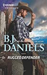 Rugged Defender (Whitehorse, Montana: The Clementine Sisters #3)