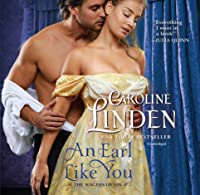 An Earl Like You (The Wagers of Sin #2)