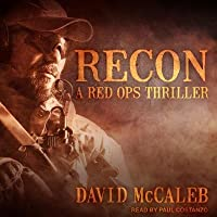 Recon: A Red Ops Thriller