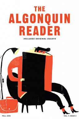 The Algonquin Reader by Algonquin Books of Chapel Hill