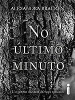 No último minuto (Um conto da série Mentes sombrias)
