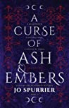 A Curse of Ash and Embers (Tales of the Blackbone Witches #1)