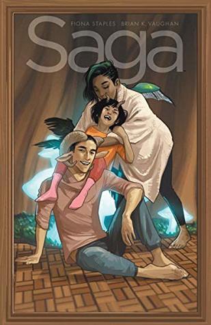 Saga, Vol. 9 (Saga, #9)