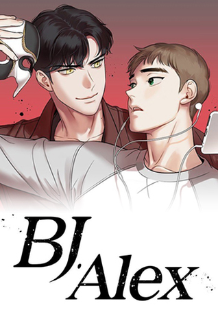 BJ Alex by Mingwa