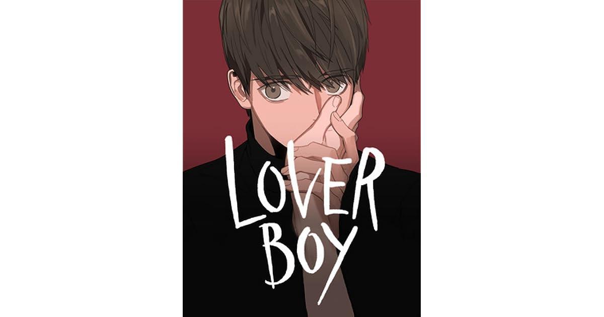 사랑하는 소년 [Lover Boy] by Zec