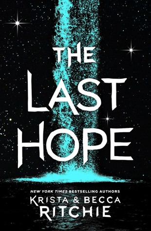 The Last Hope (The Raging Ones)