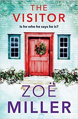 The Visitor by Zoë   Miller