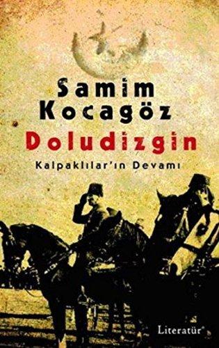 Doludizgin - Kalpaklilarin Devami  by  Samim Kocagoz