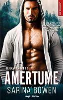 Amertume (Le grand Nord, #1)