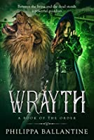 Wrayth (A Book of the Order 3)